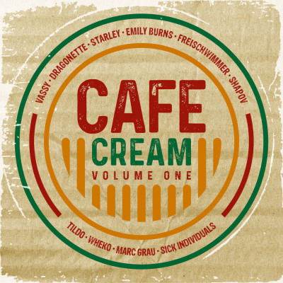 Cafe Cream Vol. 1