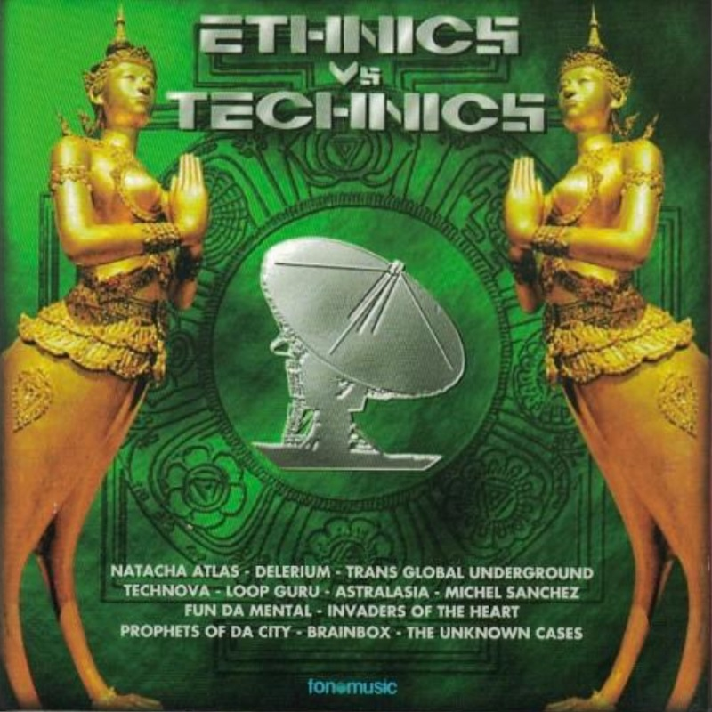 Ethnics VS Technics