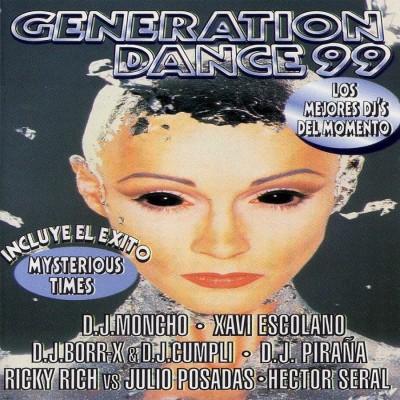 Generation Dance 99