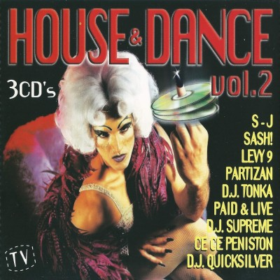 House & Dance Vol. 2
