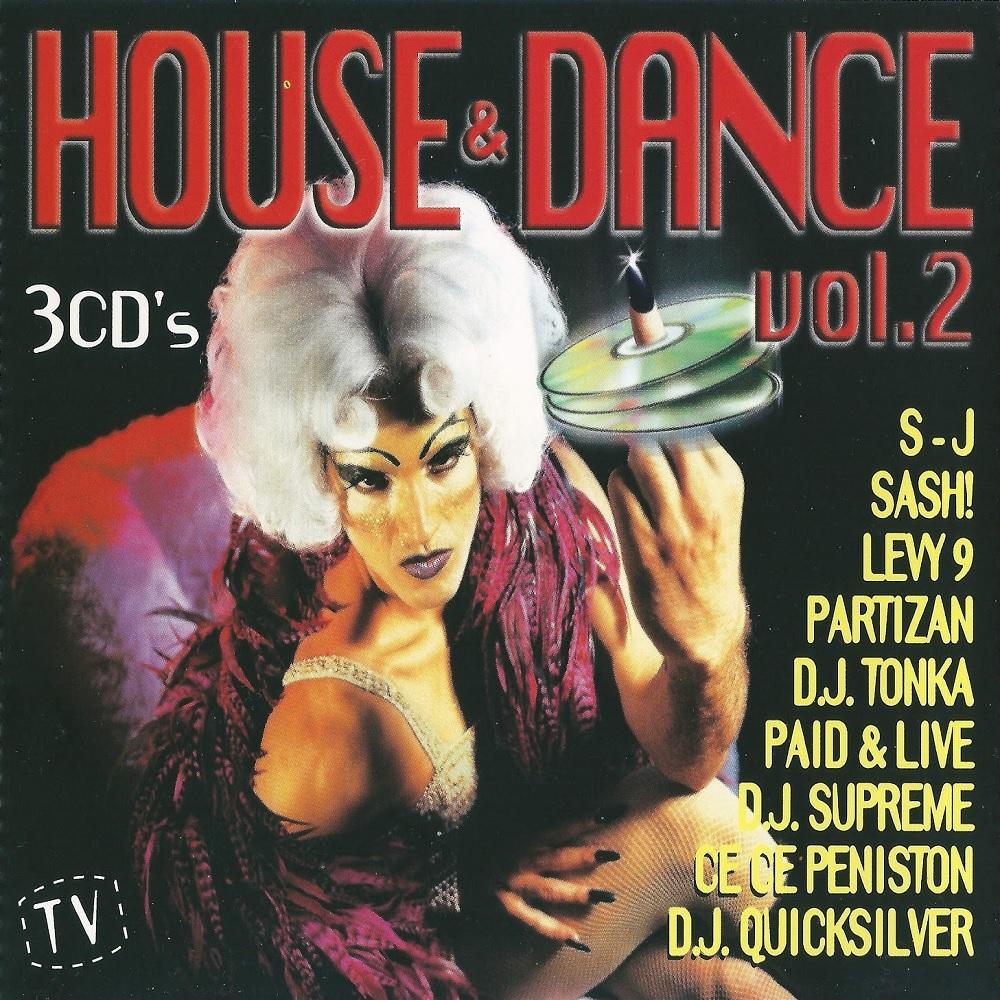 House & Dance Vol. 2