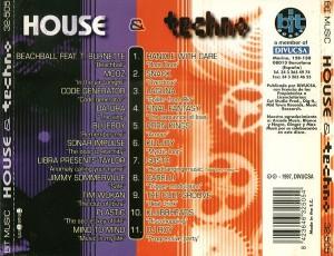 House & Techno 1997 Bit Music