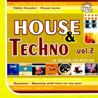 House & Techno Vol. 2
