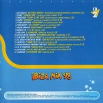Ibiza Mix 98 Max Music 1998 Mike Platinas