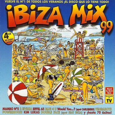Ibiza Mix 99