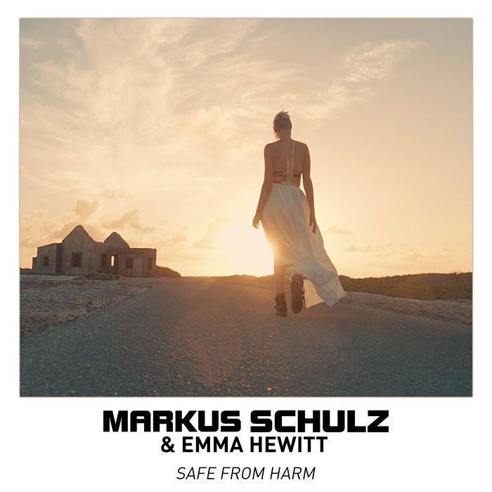 Markus Schulz And Emma Hewitt – Safe From Harm