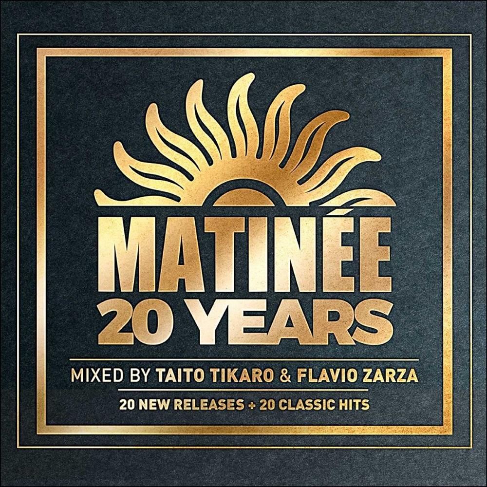 Matinée 20 Years