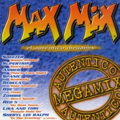 Max Mix (El Auténtico MegaMix)