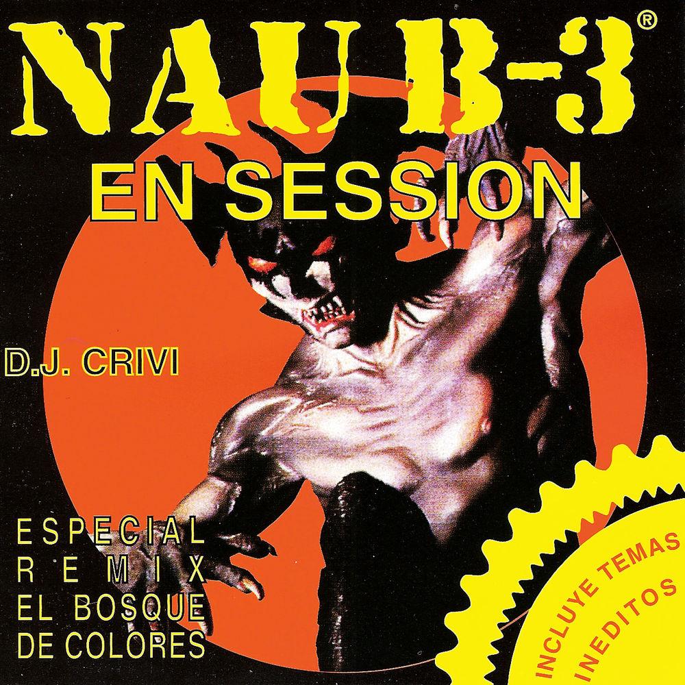 Nau B-3 En Session