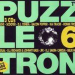 Puzzletron 6 Boy Records 1998