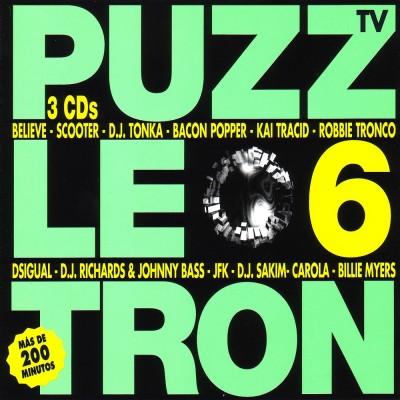 Puzzletron 6