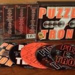 Puzzletron 7 Boy Records 1999 David Gausa