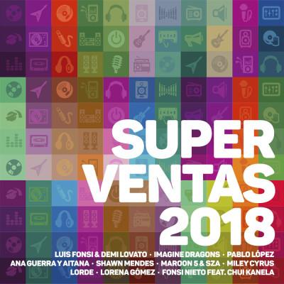 Superventas 2018