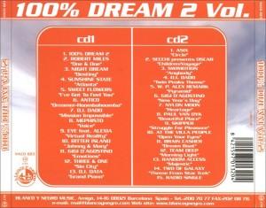 100% Dream Vol. 2 Blanco Y Negro 1997 Jordi Luque Quim Quer