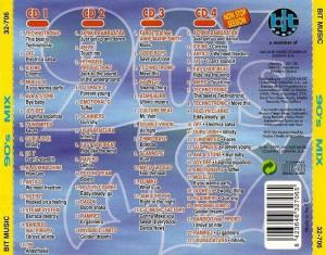 90's Mix 1999 Bit Music