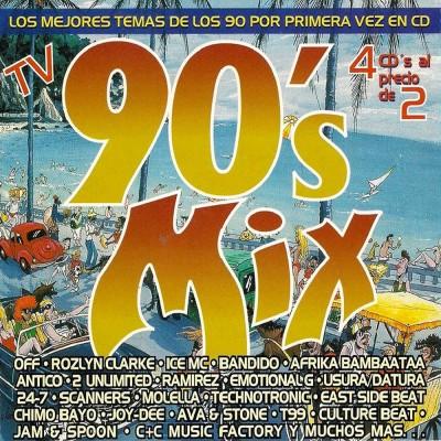 90′s Mix