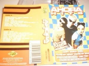 Ahora Hits 1998 Max Music