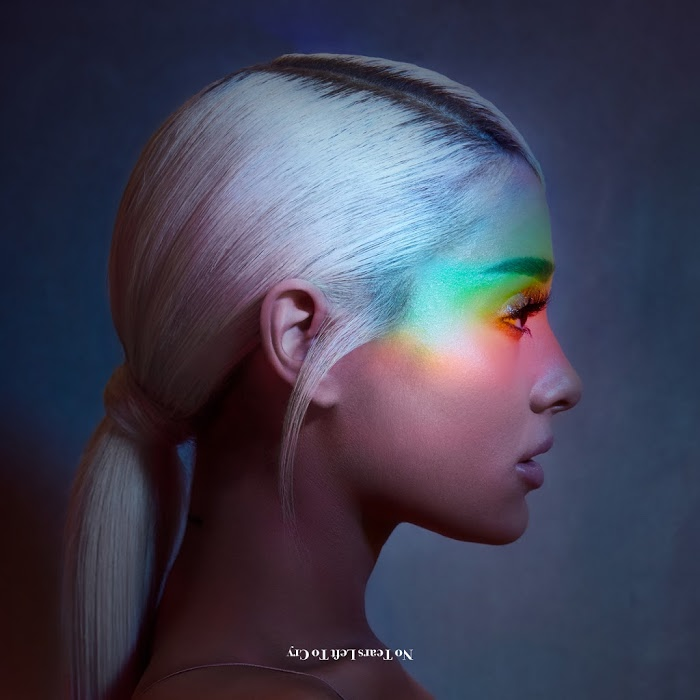 Ariana Grande – No Tears Left To Cry