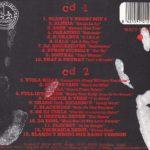 Blanco Y Negro Mix 4 1997 Blanco Y Negro Music