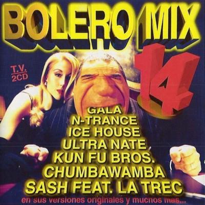 Bolero Mix 14