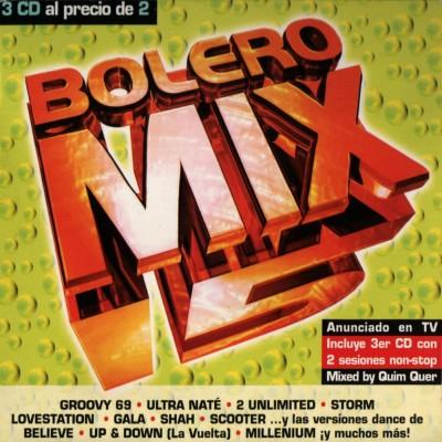 Bolero Mix 15