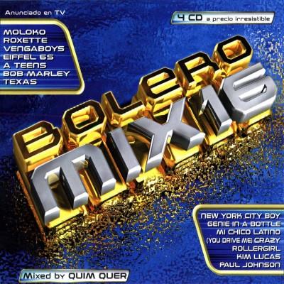 Bolero Mix 16