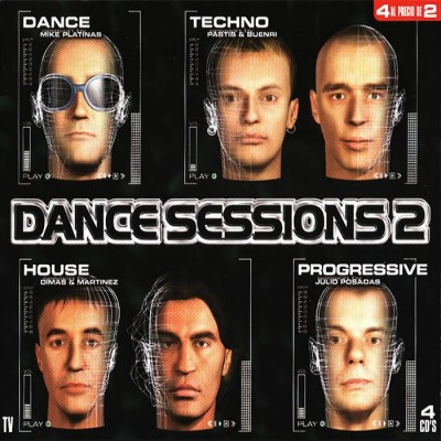 Dance Sessions 2