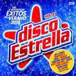 Disco Estrella Vol. 21 - Caribe 2018