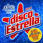 Disco Estrella Vol. 21 - Caribe 2018 - Universal Music