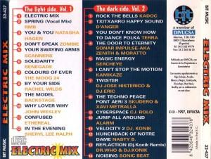 Electric Mix 1997 Bit Music