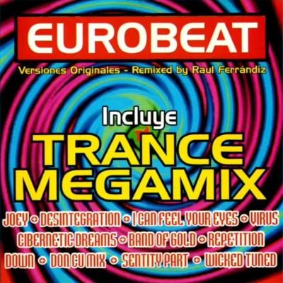 Eurobeat – Incluye Trance MegaMix
