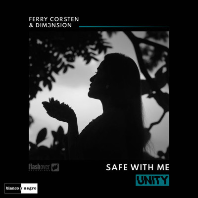 Ferry Corsten And Dim3nsion – Safe With Me