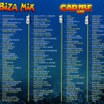 Ibiza Mix 2018 + Caribe Mix 2018 Blanco Y Negro
