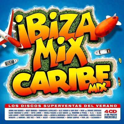 Ibiza Mix 2018 + Caribe Mix 2018