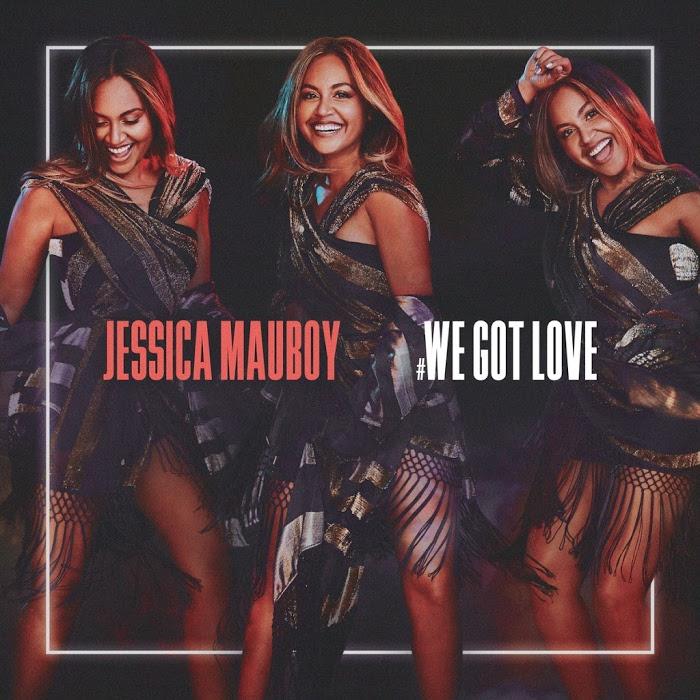 Jessica Mauboy – We Got Love