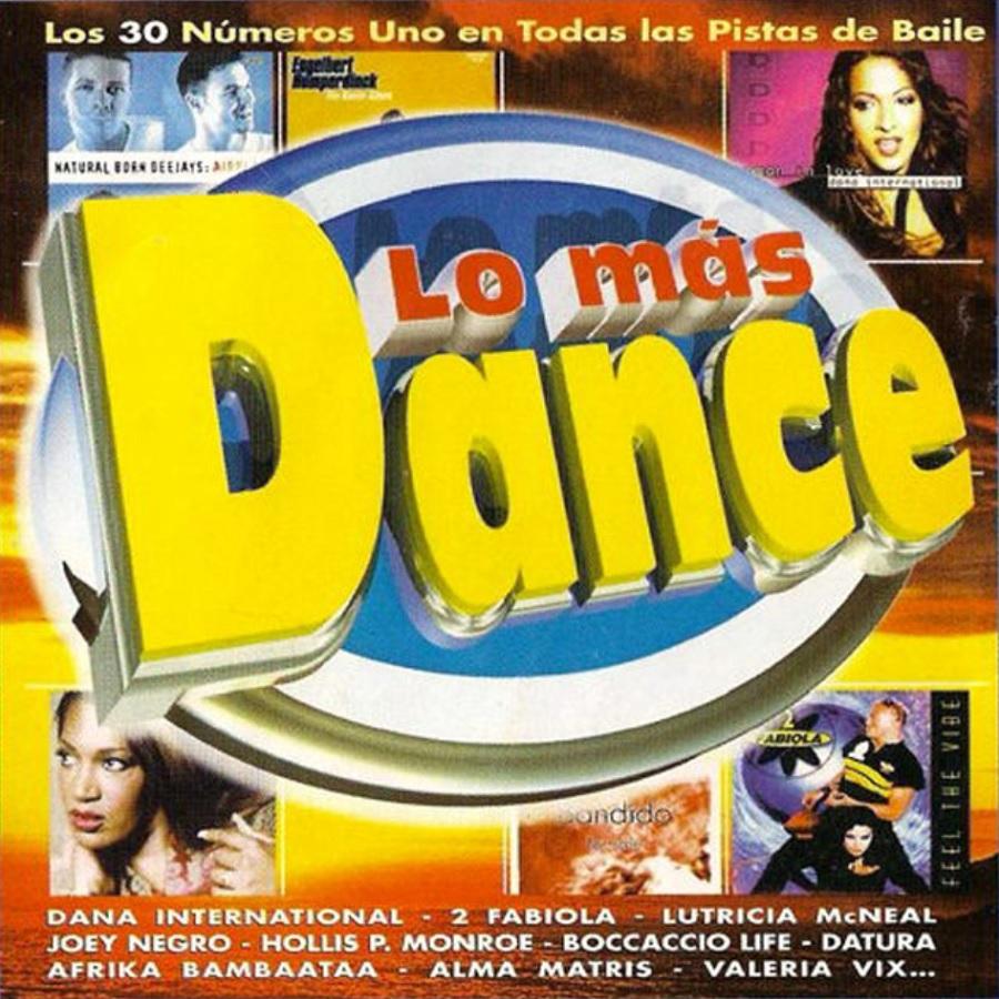 Lo Más Dance