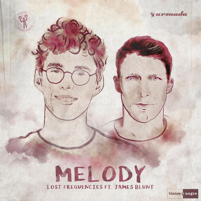 Lost Frequencies Feat. James Blunt – Melody