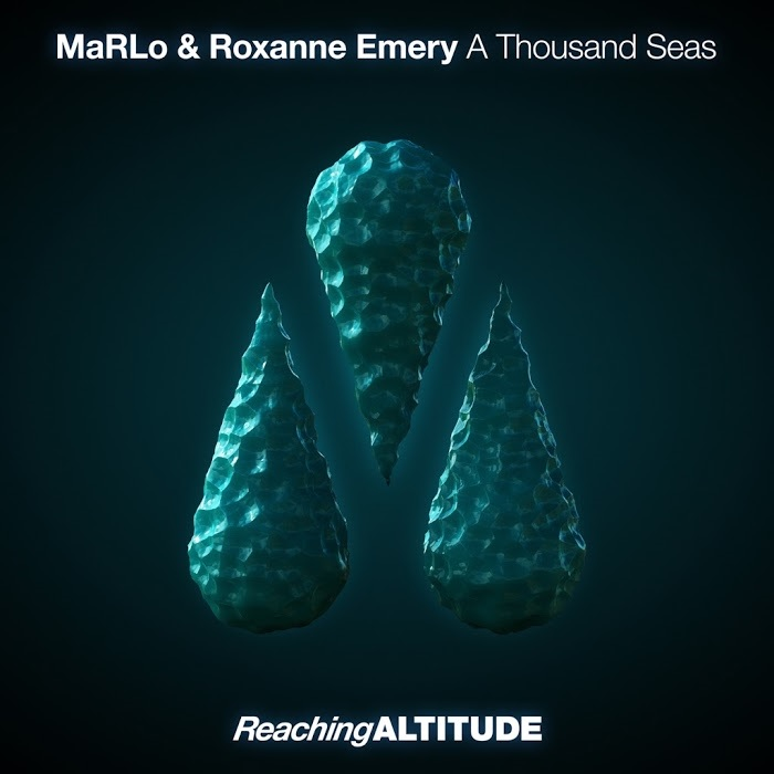 Marlo And Roxanne Emery – A Thousand Seas