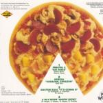 Pizza World Mix 1996 Max Music Pikosso Records