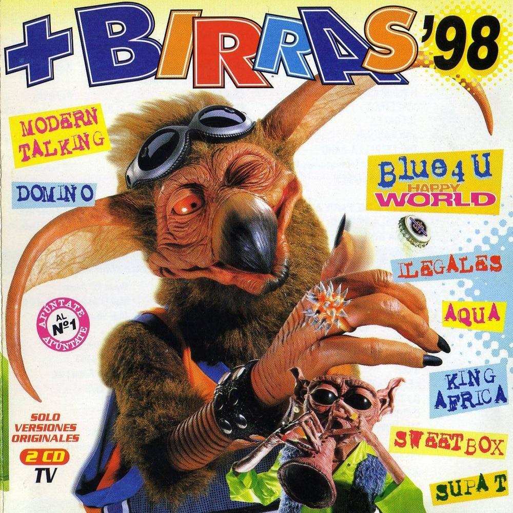 + Birras '98