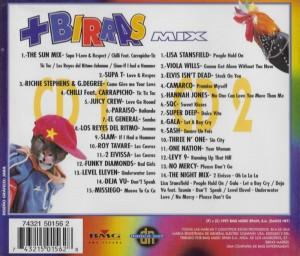 + Birras Mix 1997 Dance Net BMG Music