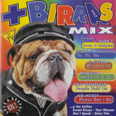 + Birras Mix
