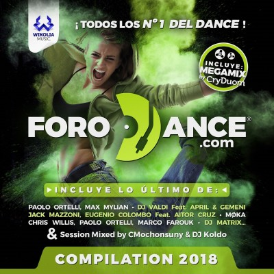 ForoDance Compilation 2018