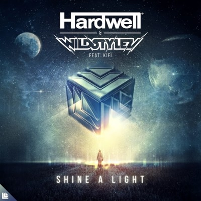 Hardwell And Wildstylez Feat. Kifi – Shine A Light
