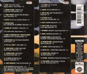 House Power 1997 Dance Net BMG Music