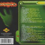 Lo + Duro 6 Max Music 1998