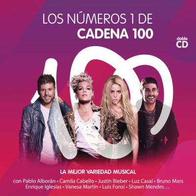 Los Números 1 De Cadena 100 2018