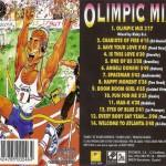Olimpic Mix 1996 Discmedi