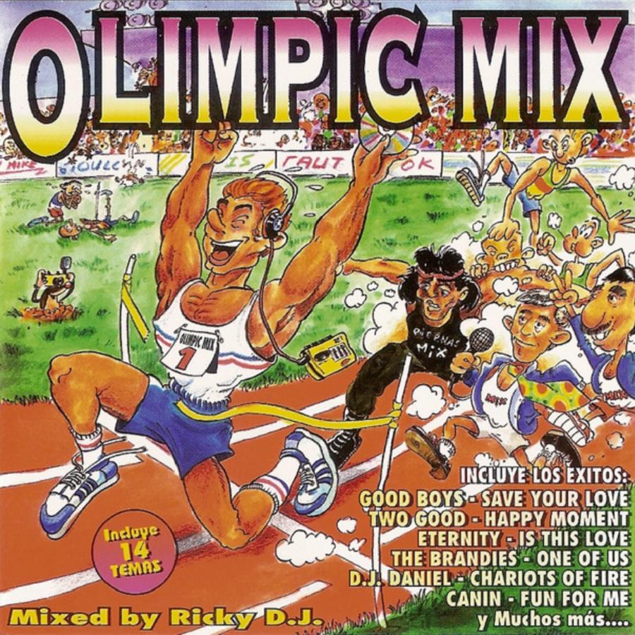 Olimpic Mix