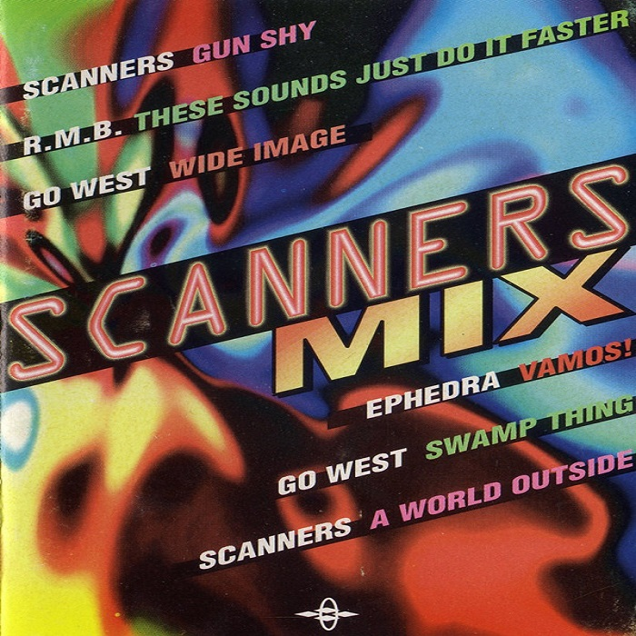 Scanners Mix